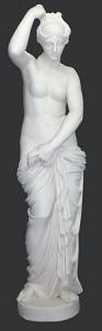Скульптура для театра им. Е. Б. Вахтангова