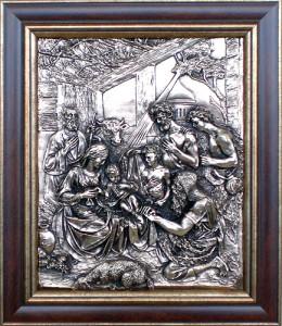 "Картина ""Рождество Христово"""